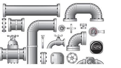 施工图标准定制—设备篇(上)
