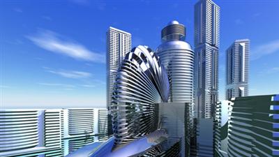 Autodesk Revit 建筑基础应用——练习文件
